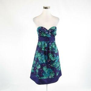 Purple  ANTHROPOLOGIE MOULINETTE SOEURS dress 2